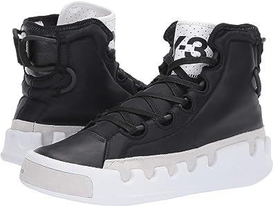 618b8333c8e01 Amazon.com  adidas Y-3 by Yohji Yamamoto Unisex Y-3 Kasabaru  Shoes
