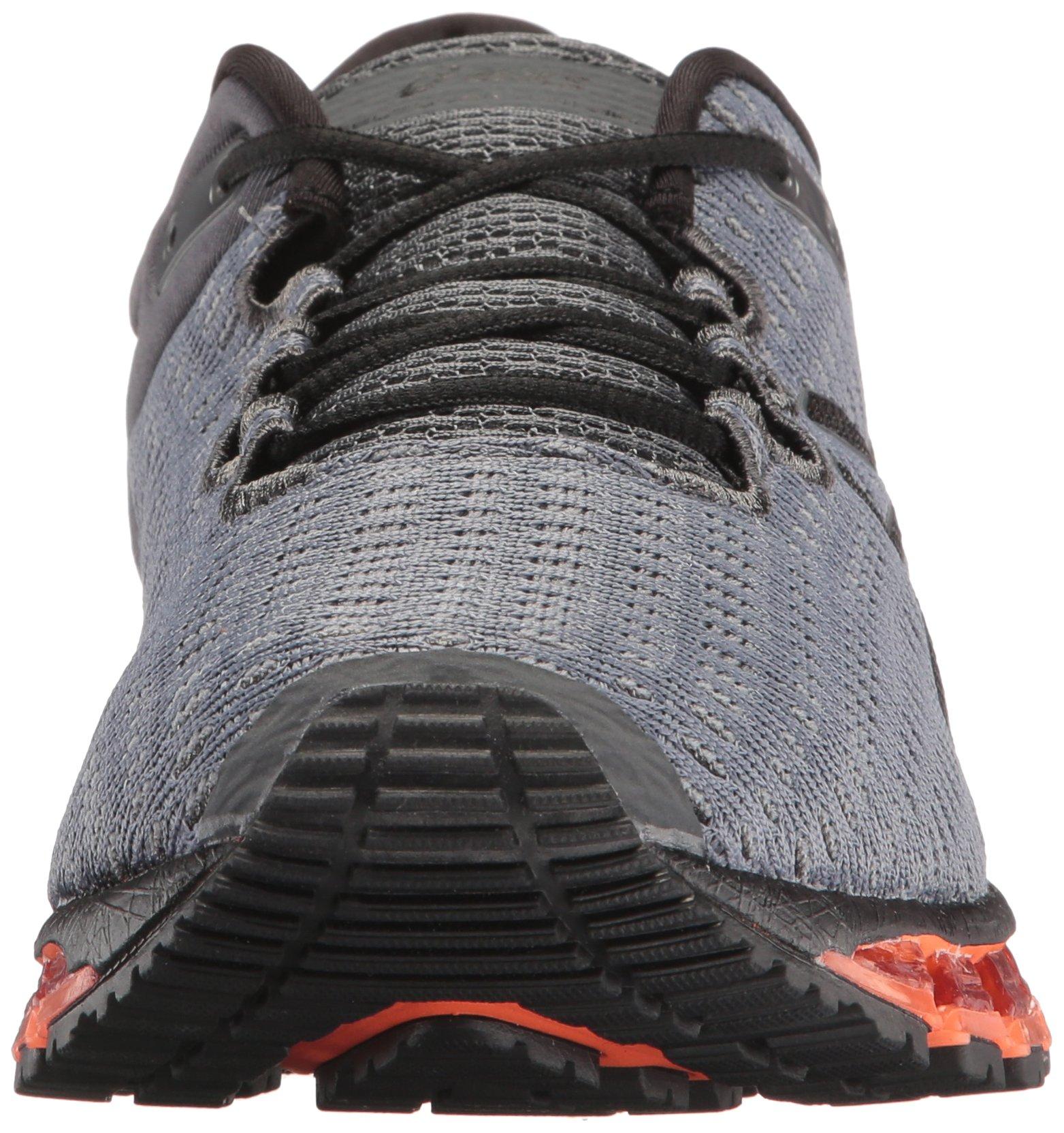 the latest bd45c e660d ASICS Mens Gel-Quantum 360 Shift Running Shoe, Carbon/Black ...