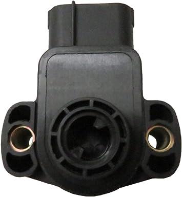 Throttle Position Sensor For Ford Aerostar Explorer Ranger Mazda F57Z-9B-989A US