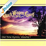 Old Time Hymns - Vol. 1