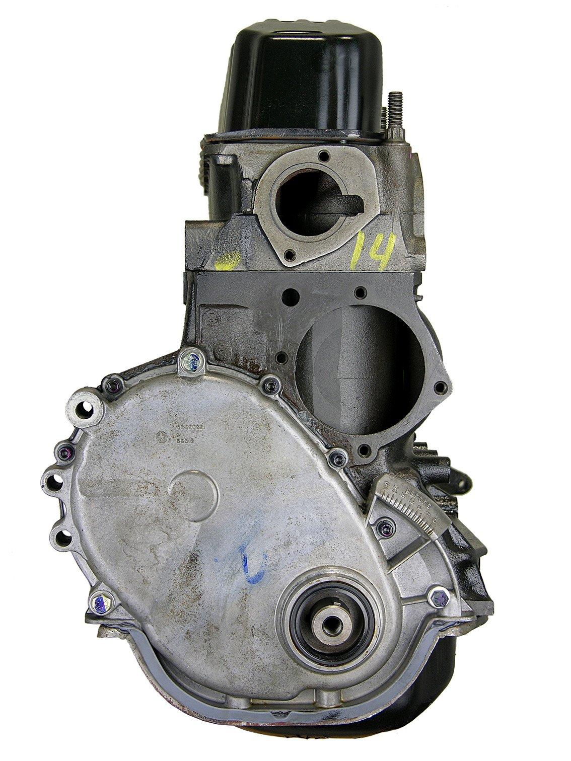 PROFessional Powertrain VA32 AMC 4.0L/242