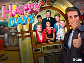 Amazon.com: Watch Happy Days Season 2 | Prime Video