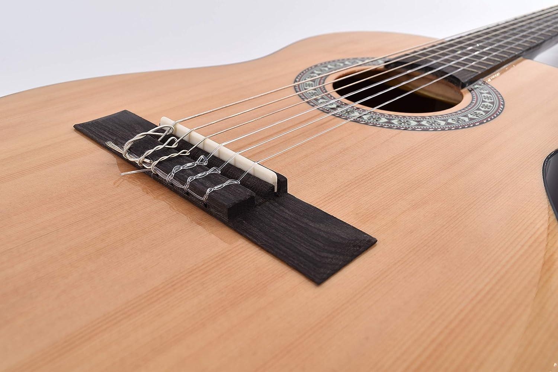 Voggenreiter Voggy Kindergitarre 1//2 Kinder Gitarre Erstgitarre Akustikgitarre