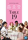 Table 19 [DVD] [2017]