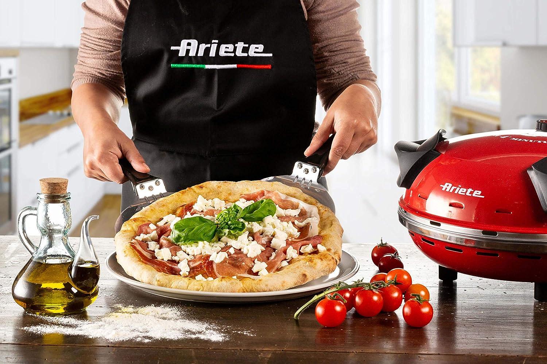 Red Ariete Machine /à Pizza
