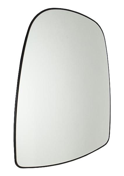TarosTrade 57-0285-L-47023 Mirror Glass Upper Part