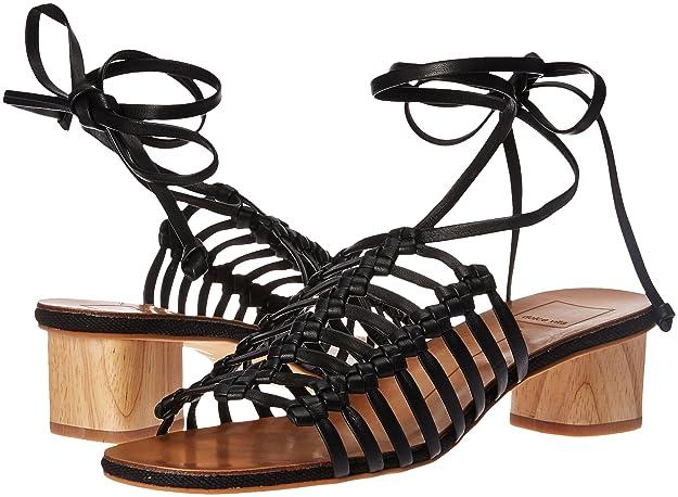 81c3afe288 Amazon.com: Dolce Vita Women's Kai Slide Sandal: Shoes