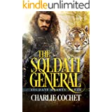 The Soldati General (Soldati Hearts Book 3)