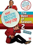 The Smothers Brothers Comedy Hour-Season 2 (3DVD)