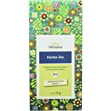 Herbaria Fasten-Tee 75g, 1er Pack (1 x 75 g Beutel) - Bio