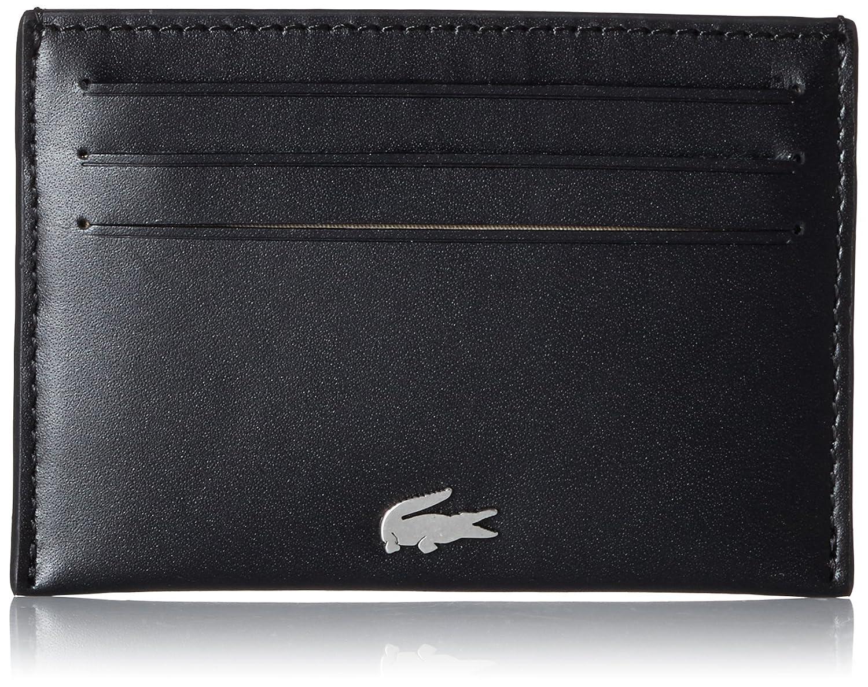 Lacoste Mens FG Credit Card Holder