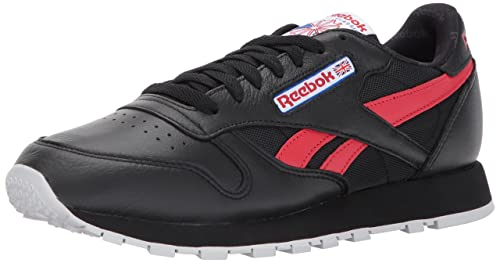 7e53dc850b679 Reebok Mens Cl Leather So  Amazon.co.uk  Shoes   Bags