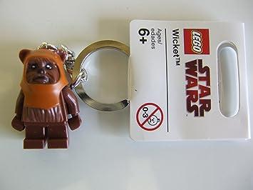 LEGO Star Wars Wicket Key Chain 852838