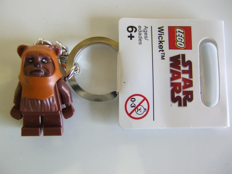 LEGO Star Wars: Wicket Llavero
