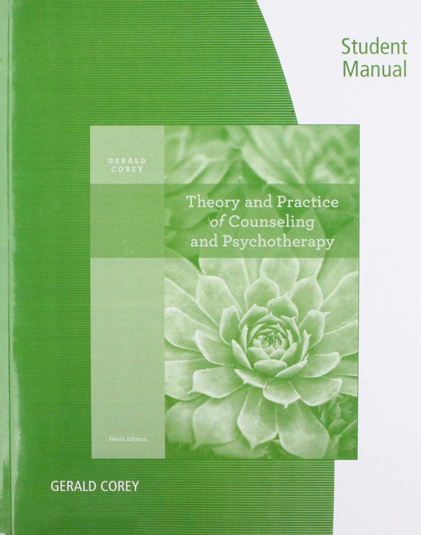 Theory & Practice of Counselling & Psychotherapy: Gerald Corey:  9781133309352: Amazon.com: Books