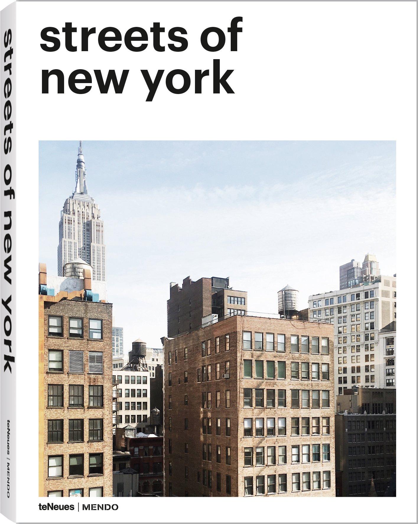 Download Streets of New York pdf epub
