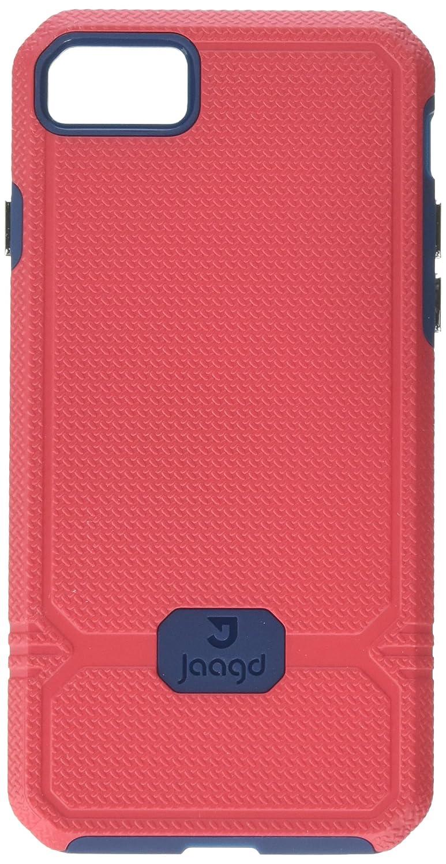 promo code 90713 fea6f Jaagd iPhone 8 Case, iPhone 7 Case, Slim Shock-absorbing Modern Slim ...