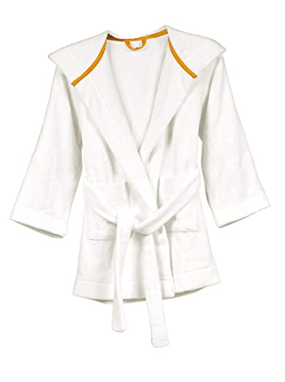 582a5b37df Amazon.com  Hemp Bathrobe Kids