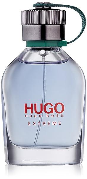 Amazoncom Hugo Boss Man Extreme Eau De Parfum 2 Fl Oz Hugo Man