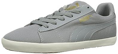 Puma Civilian Canvas 35807401 Unisex-Erwachsene Low-Top Sneaker