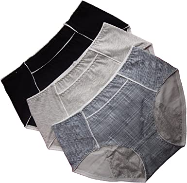 leakproof leakless sanitary pad towel menstruation underpants 10pcs