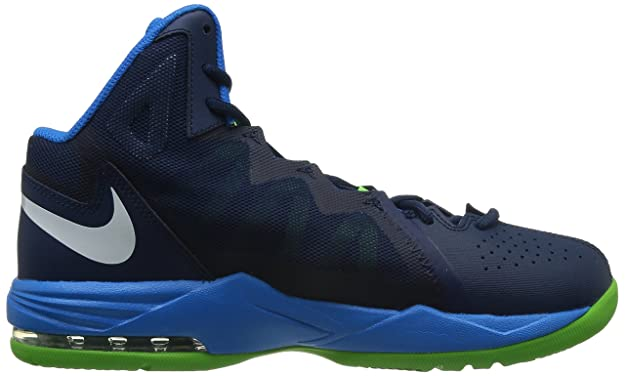 Uomo Air Max Nike STUTTER STEP 2 Scarpe sportive blu navy 653455 400