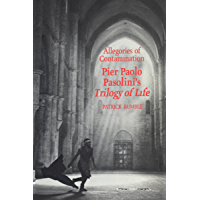 Allegories of Contamination: Pier Paolo Pasolini's Trilogy of Life (Toronto Italian Studies) book cover