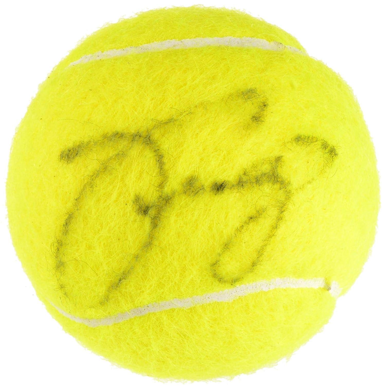 Venus Williams Autographed Slazenger Wimbledon Tennis Ball - Fanatics Authentic Certified - Autographed Tennis Balls