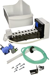 Amazon.com: Frigidaire IM115 Ice Maker for Refrigerator ... on