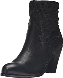 Corso Como Womens Harvest Ankle Bootie