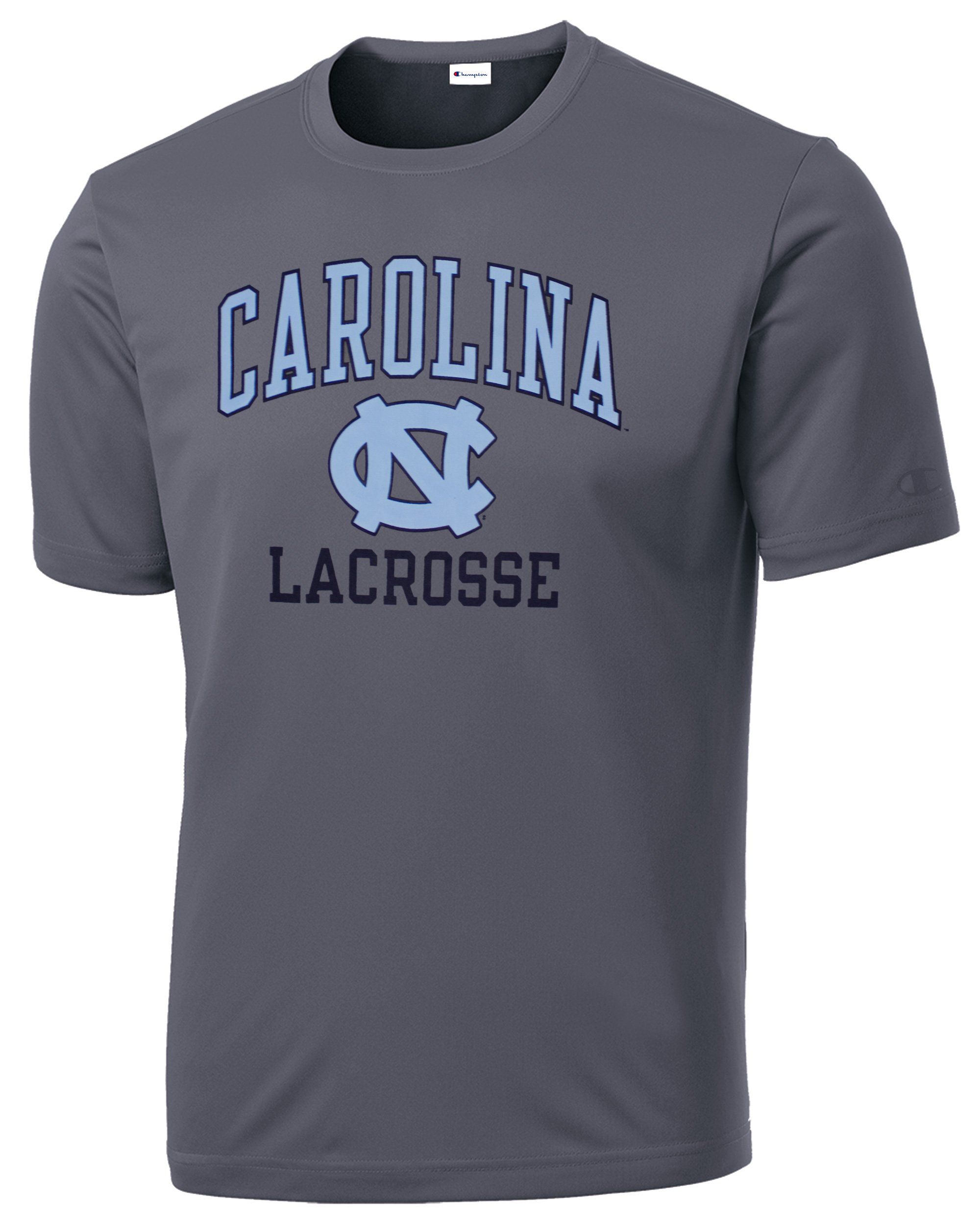 North Carolina Tar Heels Lacrosse Tee - Youth-XLarge