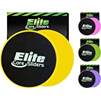 Deals on Elite Sportz Equipment Core Exercise Sliders