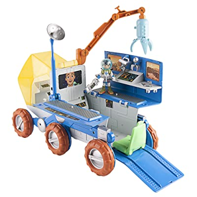Miles From Tomorrowland Mission Rover: Toys & Games [5Bkhe1601436]