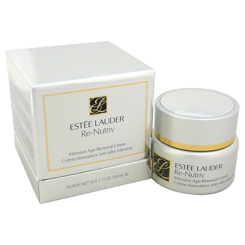 Estee Lauder Re Nutriv Intensive Age Renewal Cream 50ml [並行輸入品] B01L05CFCE