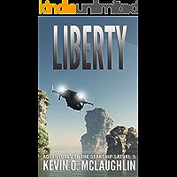 Liberty (Adventures of the Starship Satori Book 5)