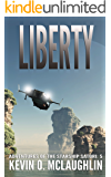 Liberty (Adventures of the Starship Satori Book 5)