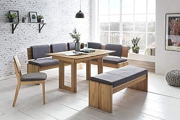 Amazon Com European Solid Wood Dining Furniture Set Breakfast