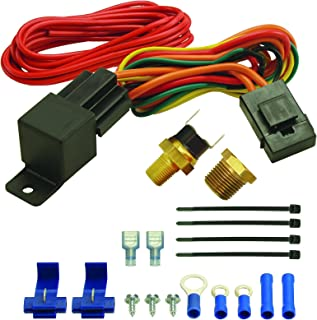 81T62YrsJPL._AC_UL320_SR318320_ amazon com derale 16739 180 degree farenheit single stage derale electric fan wiring diagram at edmiracle.co