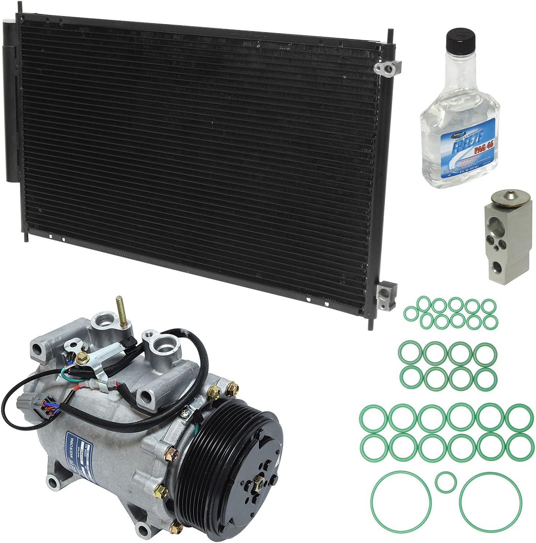 Universal Air Conditioner KT 2021A A//C Compressor//Component Kit