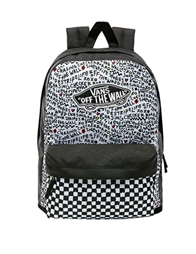 Vans REALM BACKPACK LETRAS