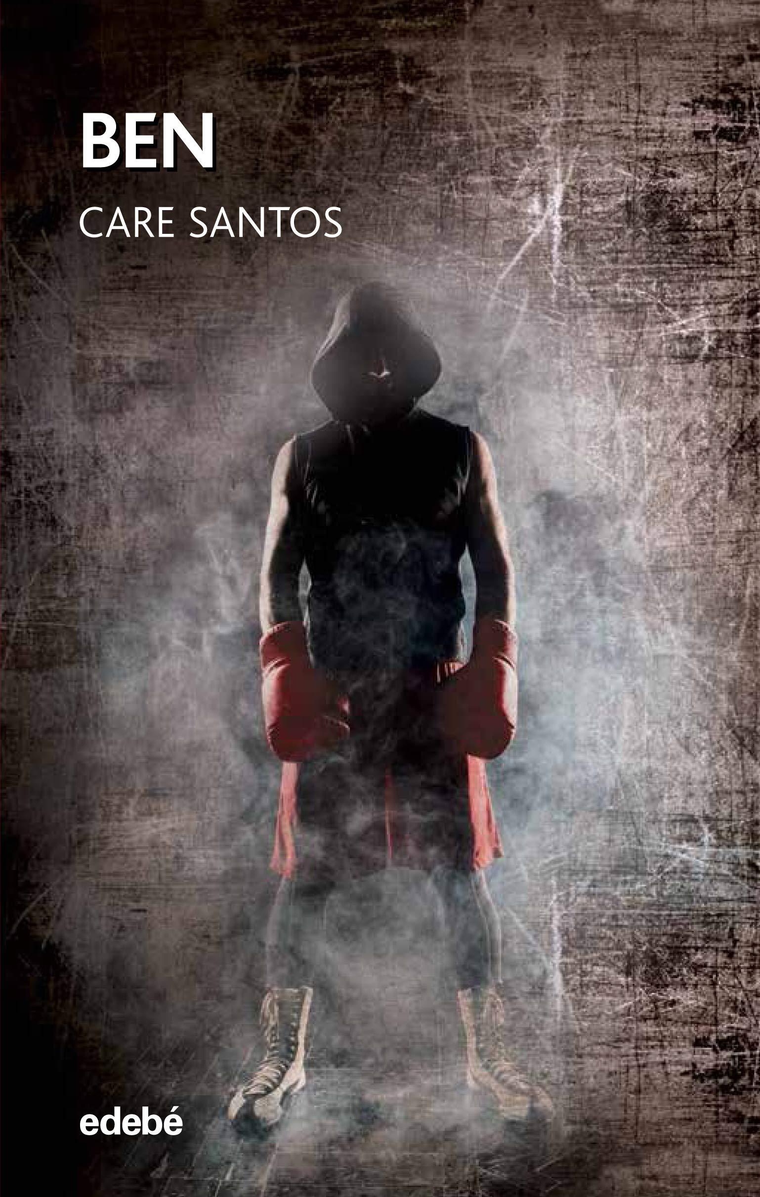 Ben, de Care Santos - Selección de libros infantiles y juveniles