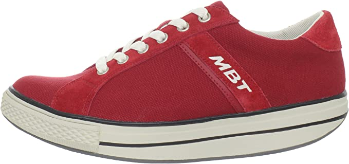 MBT Jambo Red Women 400309?06, Color, Talla 41