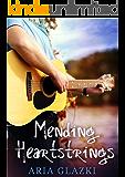 Mending Heartstrings (Forging Forever Book 1)