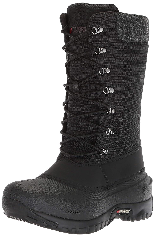 Baffin Women's Jess Snow Boots Black 9 M US Baffin Womens LITE-W016