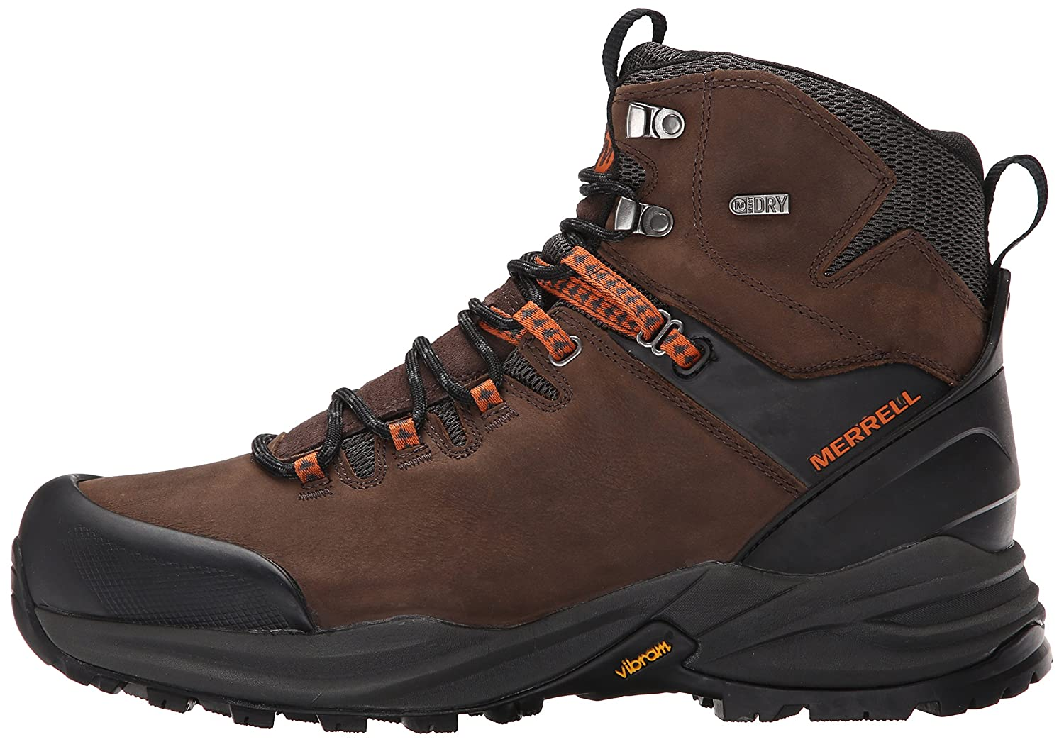 24b29be6c9d Merrell Men's Phaserbound Waterproof Hiking Boot