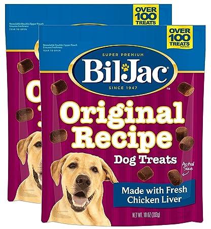 bil jack dog treats