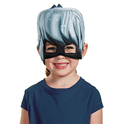 Disguise Luna Girl Classic Mask, One Size (Up To Size 6): Clothing