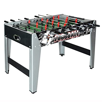 Charmant Hathaway Avalanche 48 In Foosball Table Black