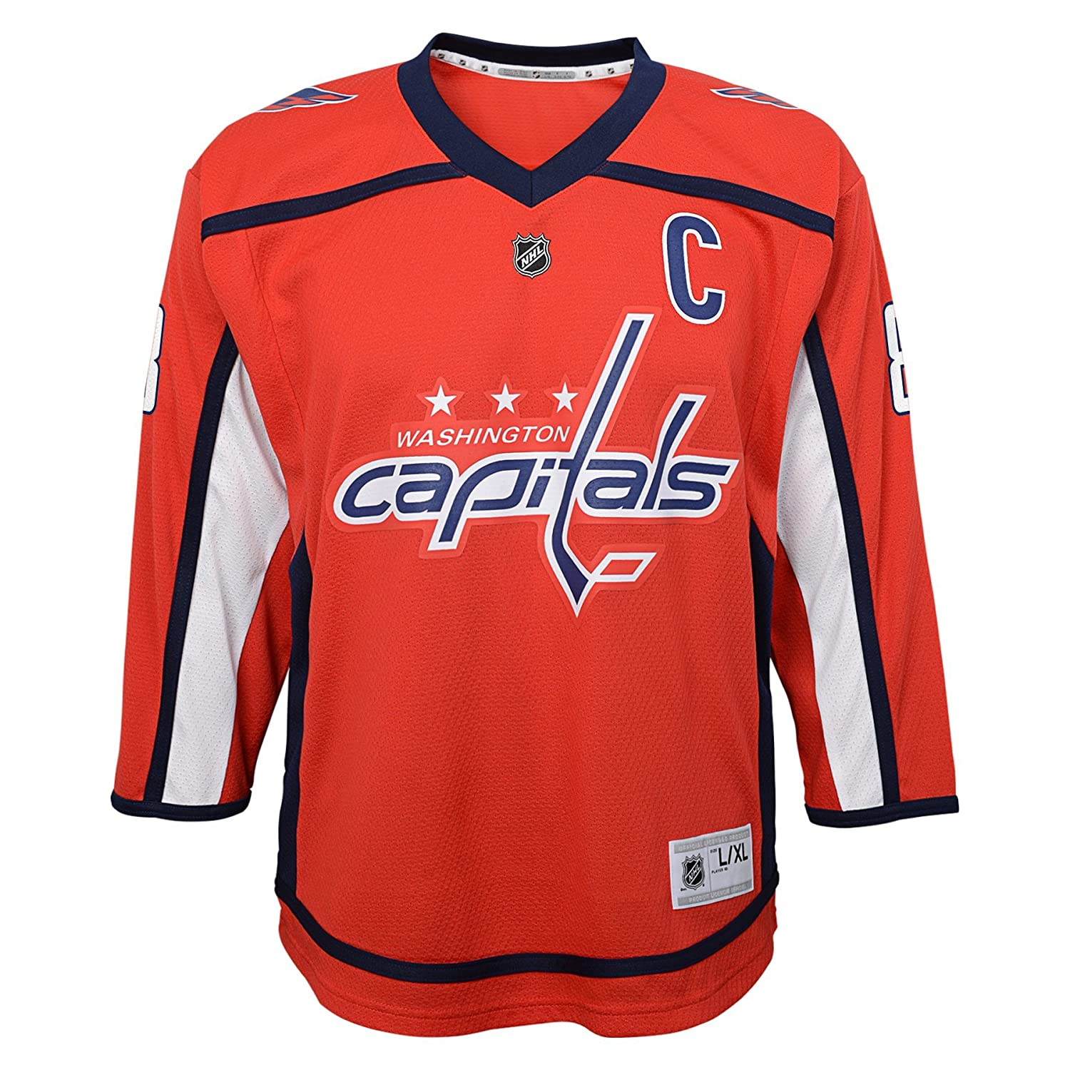 NHL Teen-Boys Replica Home-Team Jersey