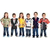 Aeromax My 1st Career Gear complete set of quality career oriented role play - 1CGB